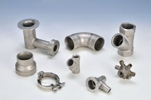 General Pipe Fitting